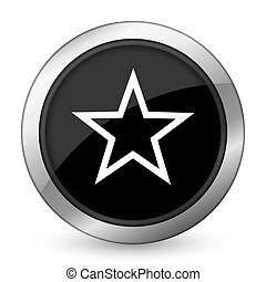 star black icon