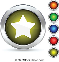 Star button.