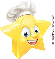 Star Chef or Baker