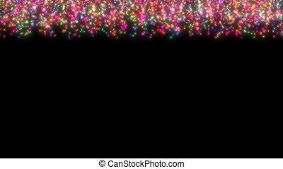 star curtain