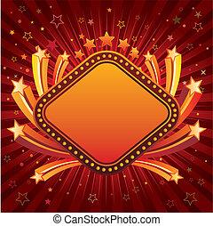star design element