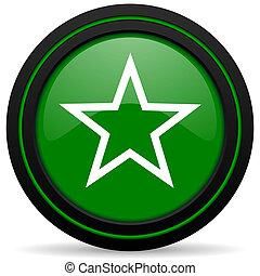 star green icon