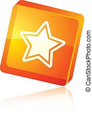 Star icon.