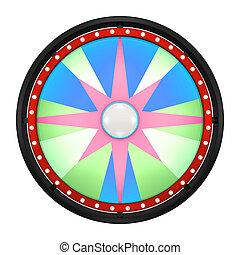 star lucky spin