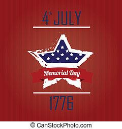 star memorial day