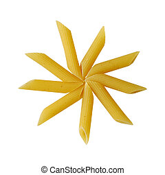 Star of the pasta