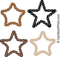 Star Rope Set
