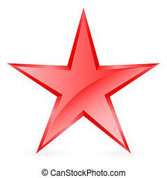 star., rosso