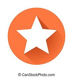 star shape - This is an illustration of a star shape