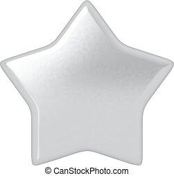 star., silber
