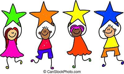star team