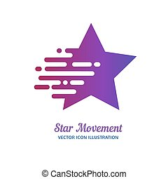 Star vector design