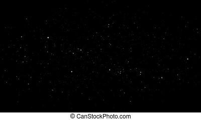 Star - star