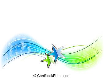 star wave