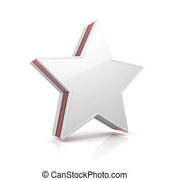 Star web icon