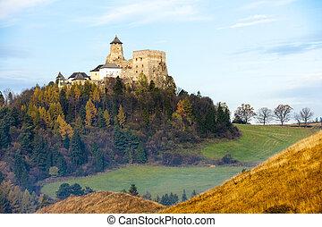Stara Lubovna Castle, Slovakia