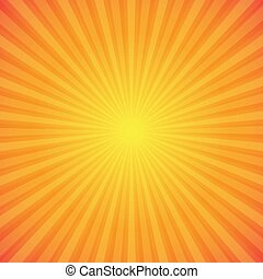 starburst background with rays of light 0503