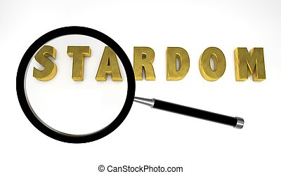 stardom,search