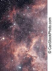 Stardust - Cluster