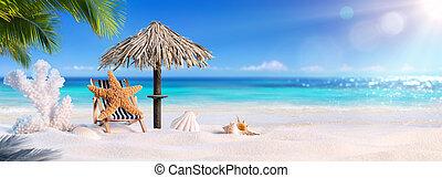 starfish, relaxamento