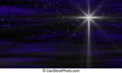 starlight, natividade, volta