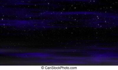 starlight, volta
