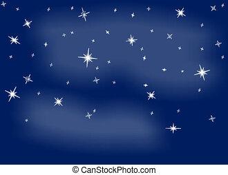 Starry Sky Flash