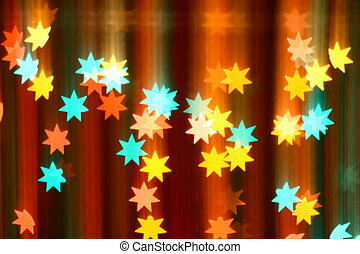 stars background - speedy motion stars abstract background