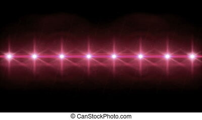 Stars lens flares pattern hd - abstract image of lens flare...