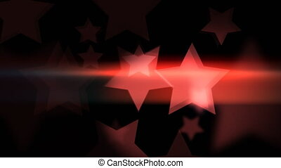 """""""Stars smooth Glowing and glittering"""""""
