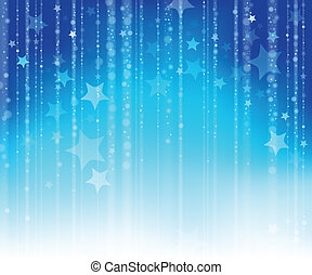 Stars theme background 1