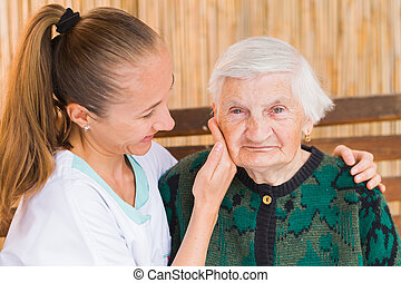 starsza troska