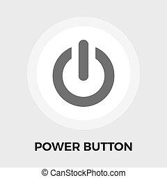 Start flat icon