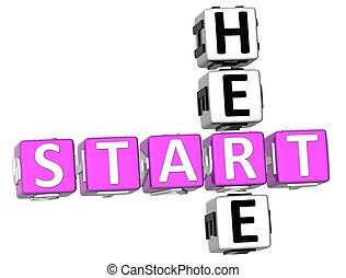 Start here icon stock illustration - Search Vector Clipart ...