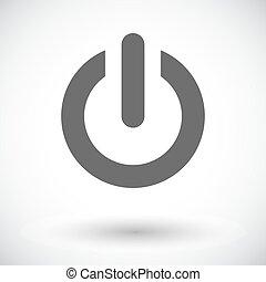 Start icon.