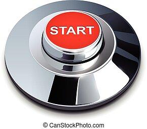 start knap
