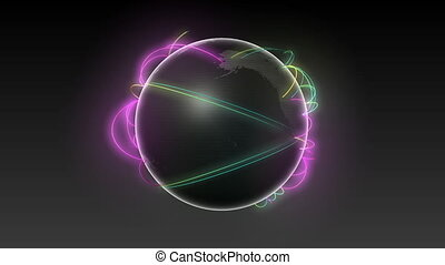 Start USA, Growing Global Network