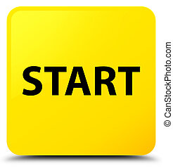 Start yellow square button