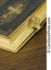 stary, biblia