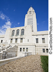 State Capitol of Nebraska