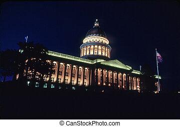 State Capitol, Utah