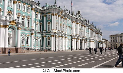 State Museum Hermitage