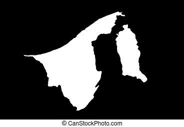 State of Brunei
