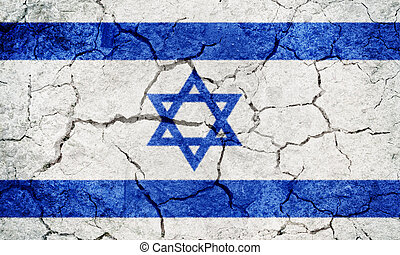State of Israel flag
