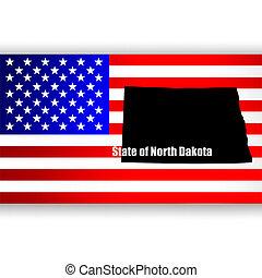 State of North Dakota