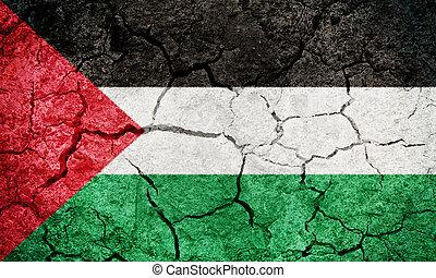 State of Palestine flag
