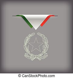 State Symbols of Italy