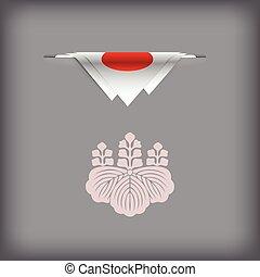 State Symbols of Japan