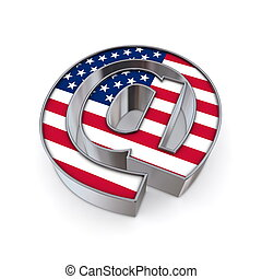 staten, nationale, verenigd, -, amerika