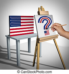 staten, verenigd, vragen